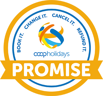 Your CoopTravel - Coop Holidays Promise